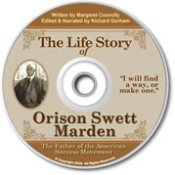 The Life Story of Orison Swett Marden