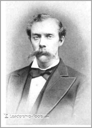 Young Orison Swett Marden