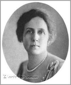 Mrs. Orison Swett Marden
