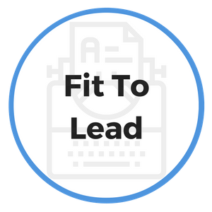 leadership fitness