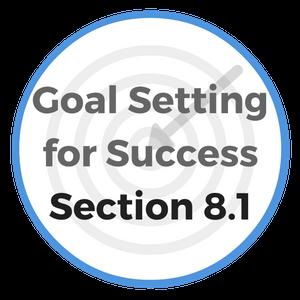 employee goal setting