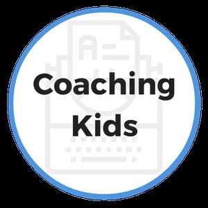 leadership coaching kids