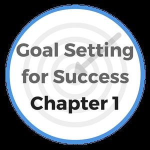 personal goal setting