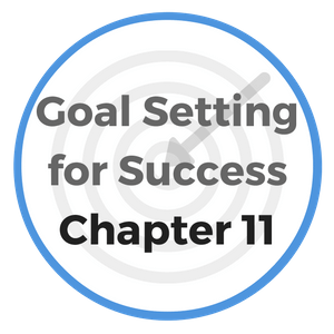 setting goal for yourself