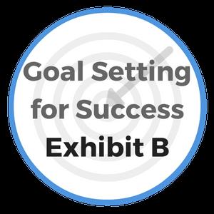 financial goal plan