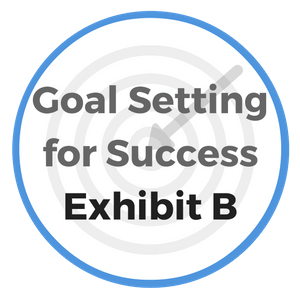 goal setting software