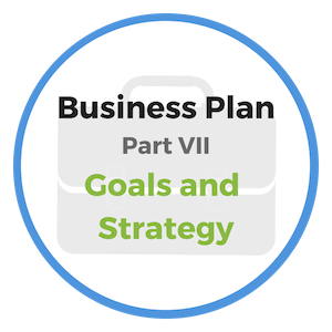 goals and strategy