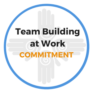 team building commitment