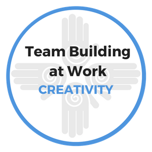 team building creativity