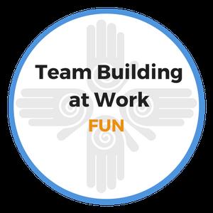 unique team building activity