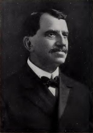 russell cronwell portrait