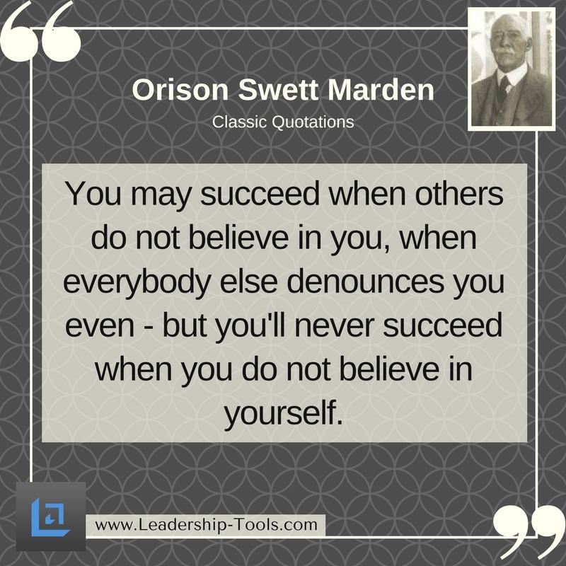 prosperity quote