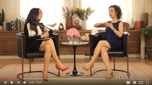 rachel hanfling interview