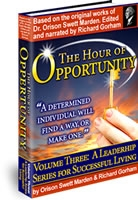 hour of opportunity