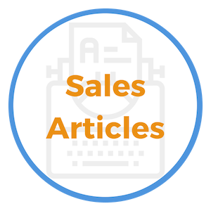 sales management articles