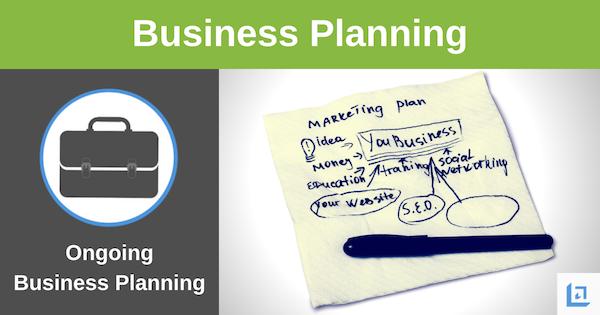 business plan conclusion