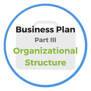 formal organizational structure
