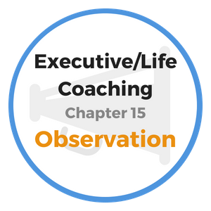 executive coaching services