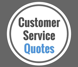 Service Quotes Unique Top Customer Service Quotes