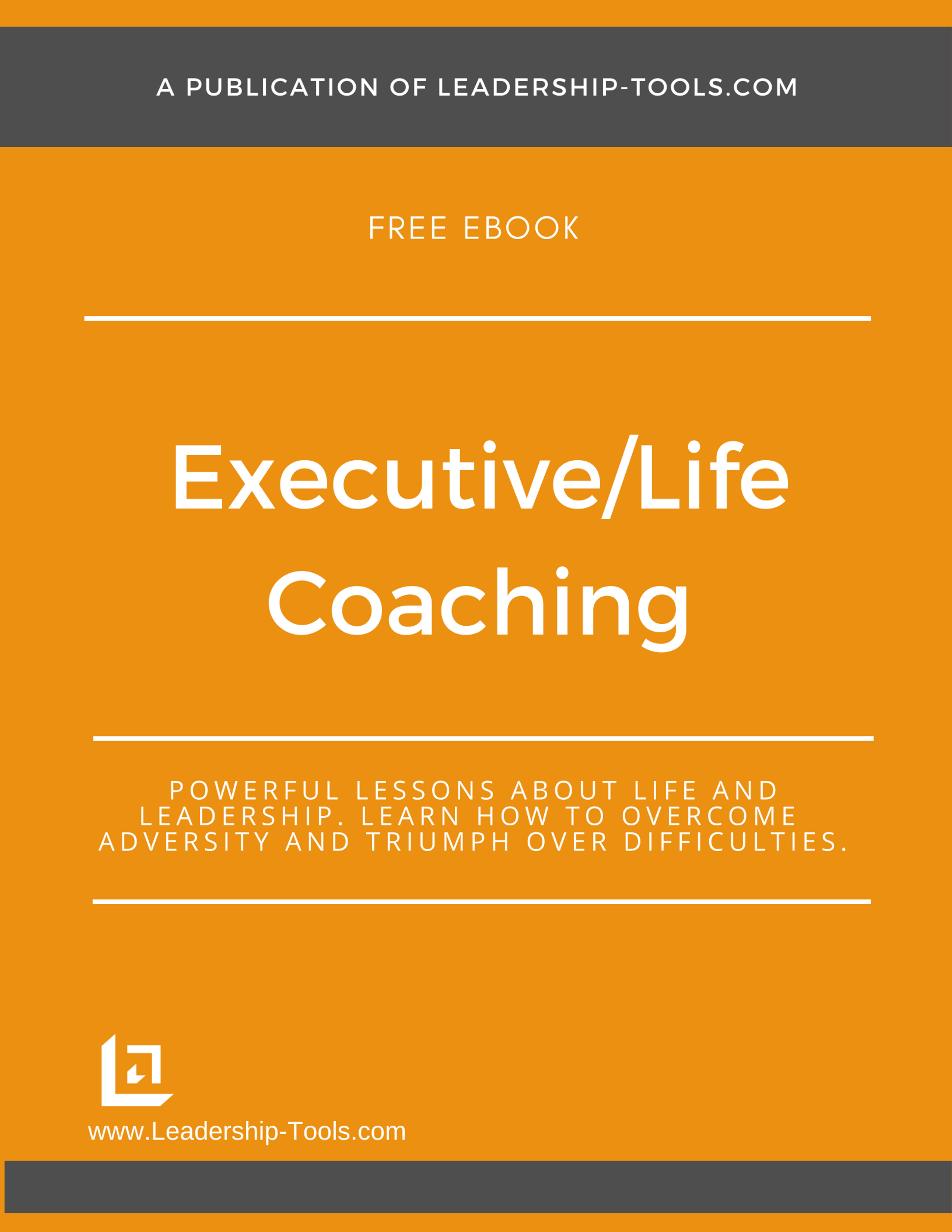executive and life coaching ebook
