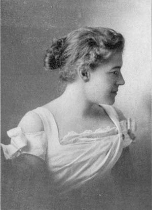 ella wheeler wilcox portrait