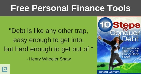 financial management tips