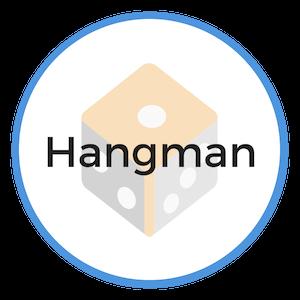 hangman game template