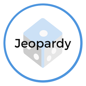 jeopardy game icon