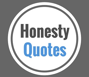quote honesty