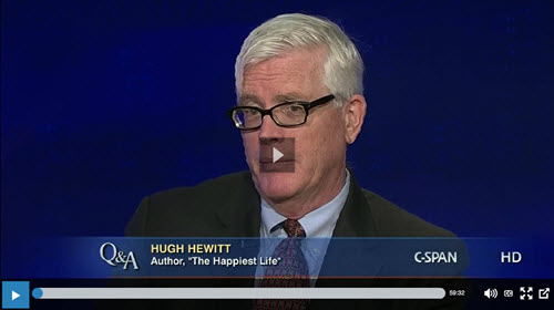 hugh hewitt cspan interview