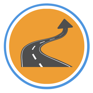 master action plan icon