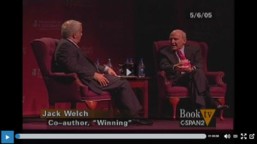 stephen covey cspan interview