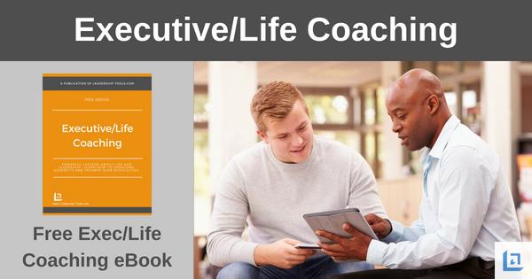 executive coaching course