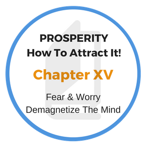 prosperity how to attract it