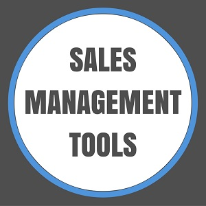 sales management tools