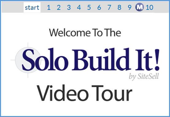 sbi video tour
