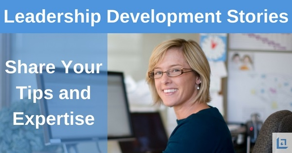 leadership development stories