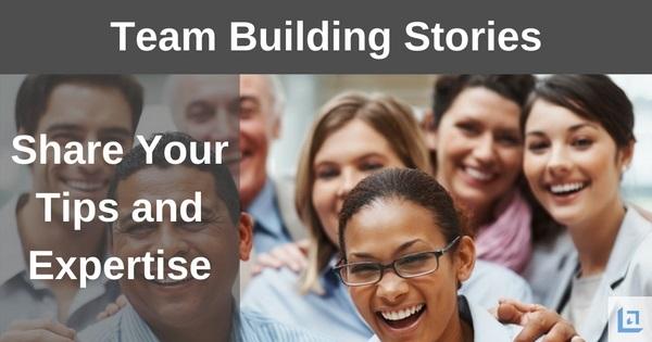 team building stories