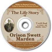 life story of orison swett marden