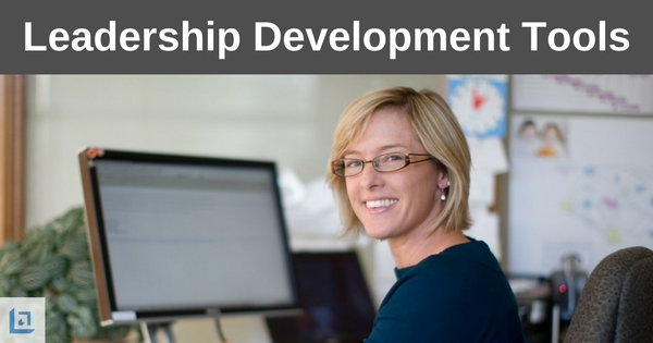 leadership development tools