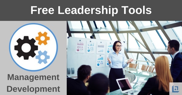 management development tool