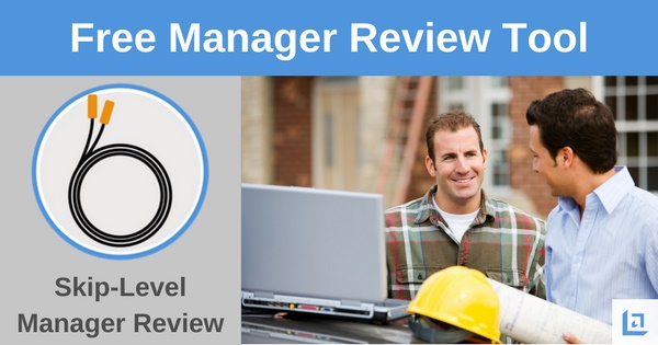 Skip-Level Manager Review | Free Tool