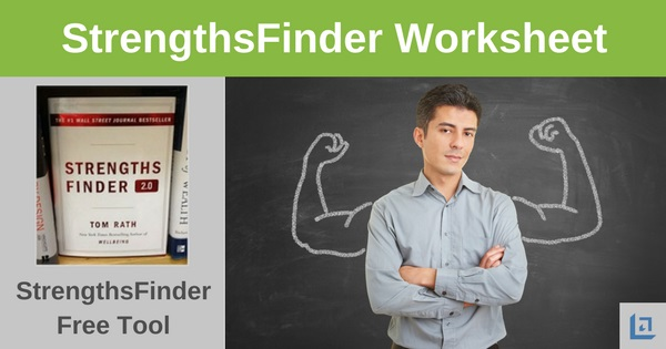 strengthsfinder assessment