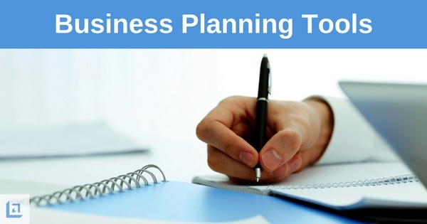business planning tools