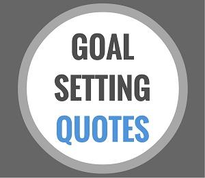 quote goals