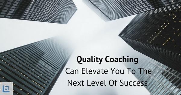 Leadership coaching and supervisory training.