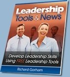 Free Leadership Tools and News Ezine