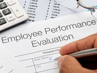 View Sample Performance Review