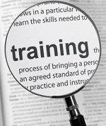 Sale Training Program Options