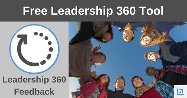 leadership 360 degree feedback